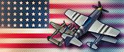 War Thunder США