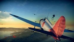 Очередная партия скриншотов из World Of Planes